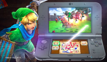 Hyrule Warriors Legends kaufen