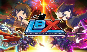 Little Battlers eXperience kaufen