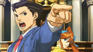 Phoenix Wright: Ace Attorney - Dual Destinies kaufen