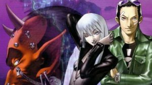 Devil Summoner: Soul Hackers kaufen