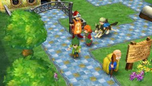 Dragon Quest 7 kaufen