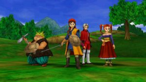 Dragon Quest 8 kaufen