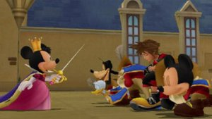 Kingdom Hearts 3D: Dream Drop Distance kaufen