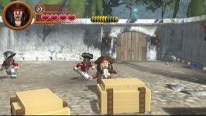Lego Pirates of the Carribean kaufen