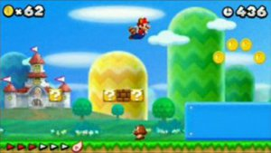 New Super Mario Bros 2 kaufen