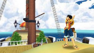 One Piece: Unlimited Cruise SP kaufen