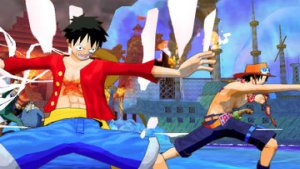 One Piece Unlimited: World Red kaufen