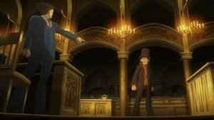 Professor Layton vs. Phoenix Wright: Ace Attorney kaufen