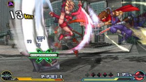 Project X Zone 2 kaufen