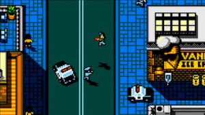 Retro City Rampage DX kaufen