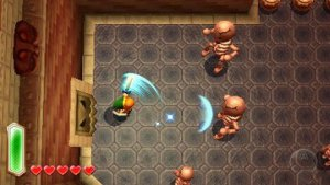The Legend of Zelda: A Link Between Worlds kaufen