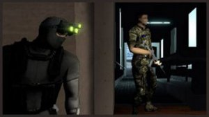 Tom Clancy's Splinter Cell 3D kaufen