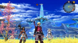 Xenoblade Chronicles 3DS kaufen