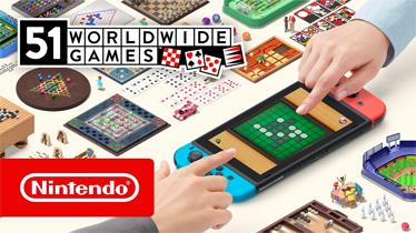 51 Worldwide Games kaufen