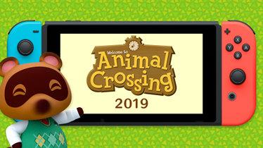 Animal Crossing: New Horizons kaufen