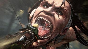 Attack on Titan 2 kaufen