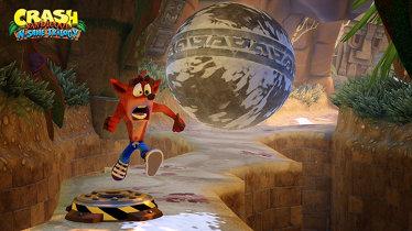 Crash Bandicoot N.Sane Trilogy kaufen