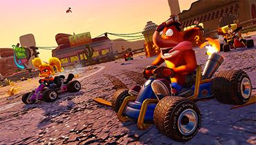 Crash Team Racing Nitro-Fueled kaufen