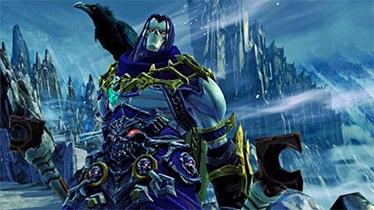 Darksiders 2 Deathinitive Edition kaufen