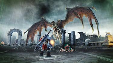 Darksiders: Warmastered Edition kaufen