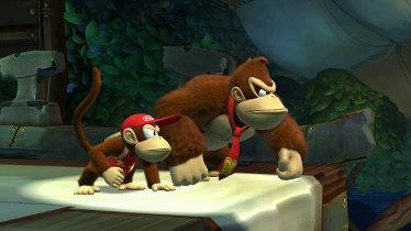Donkey Kong Country Tropical Freeze kaufen