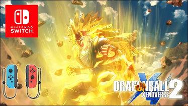 DragonBall Xenoverse 2 kaufen