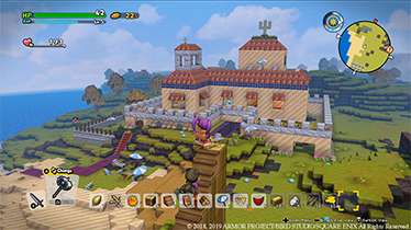 Dragon Quest Builders 2 kaufen