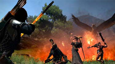 Dragon's Dogma: Dark Arisen kaufen