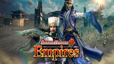Dynasty Warriors 9 kaufen