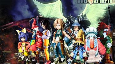 Final Fantasy IX kaufen
