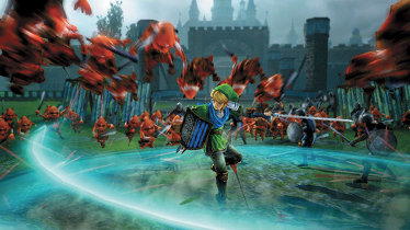 Hyrule Warriors Definitive Edition kaufen