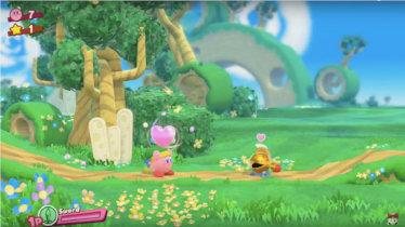 Kirby Star Allies kaufen