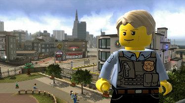 Lego City: Undercover kaufen