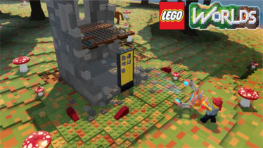 Lego Worlds kaufen