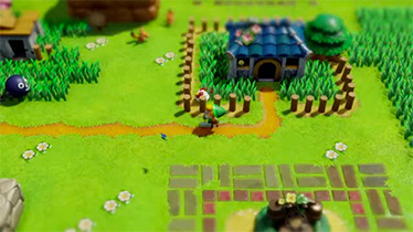 The Legend of Zelda: Links Awakening kaufen