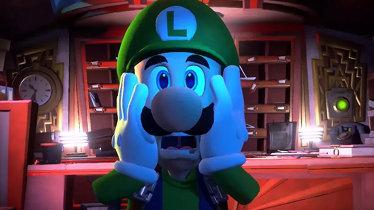 Luigis Mansion 3 kaufen