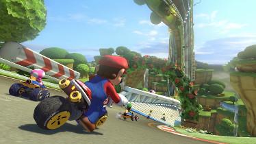 Mario Kart 8 Deluxe kaufen
