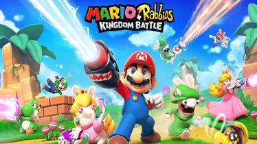 Mario + Rabbids Kingdom Battle kaufen