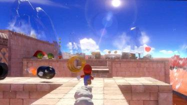 Super Mario Odyssey kaufen
