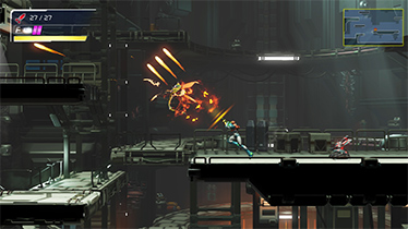 Metroid 5: Dread kaufen