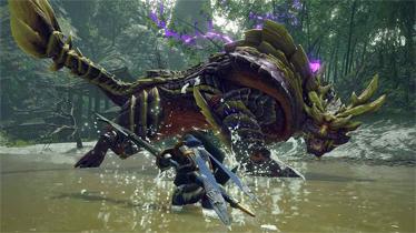 Monster Hunter Rise kaufen