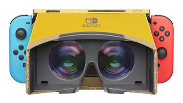 Nintendo Labo: VR-Set kaufen