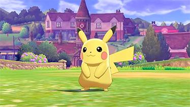 Pokémon Schwert & Schild kaufen