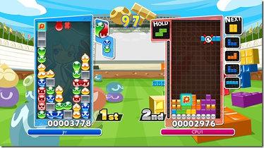 Puyo Puyo Tetris kaufen