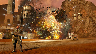 Red Faction: Guerrilla Re-Mars-tered kaufen