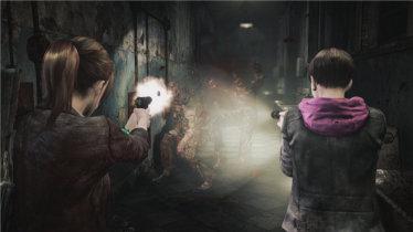 Resident Evil Revelations 2 kaufen