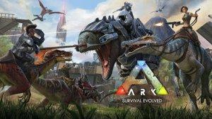 Ark: Suvival Evolved kaufen