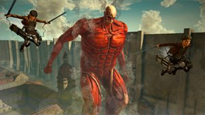 Attack on Titan 2: Final Battle kaufen
