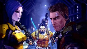 Borderlands Legendary Collection kaufen