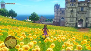 Dragon Quest XI S: Streiter des Schicksals Definitive Edition kaufen